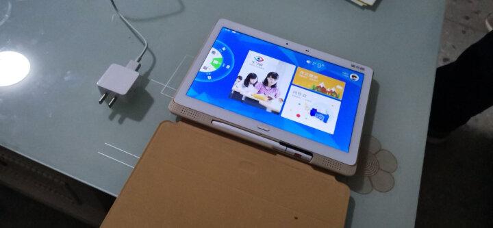 读书郎 readboy G550S 学生平板电脑 儿童英语学习机家教机点读机小学初高中同步辅导 10.1英寸8核64Gwifi 晒单图
