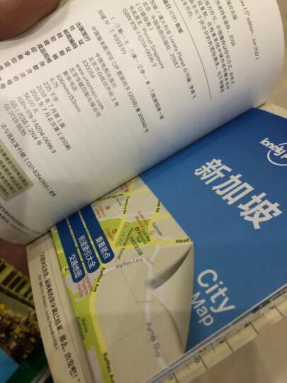 马来西亚-LP孤独星球Lonely Planet旅行指南 晒单图