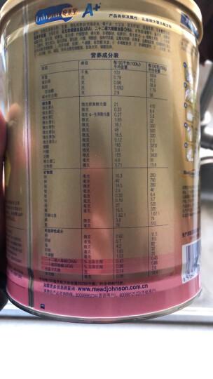 美赞臣(MeadJohnson)安儿宝婴儿配方奶粉  2段(6-12月龄) 900克(新旧包装随机发)(临期商品介意慎拍不退不换) 晒单图