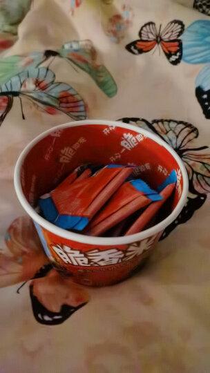 脆香米牛奶巧克力 新年春节伴手礼休闲办公室零食 员工福利216g 晒单图