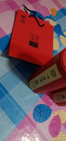 物泡 潮州凤凰精选蜜兰香单丛茶 凤凰单枞茶 凤凰单丛茶 潮汕乌龙茶 单从茶叶 晒单图