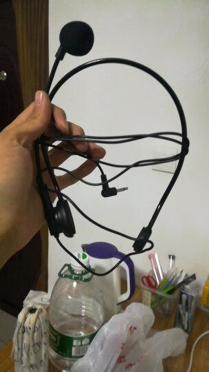 十度(ShiDu)S6 领夹麦克风 扩音器微型迷你领夹麦  教师导游专用领夹式小型麦克风话筒 晒单图