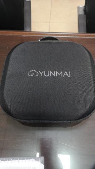 云麦(YUNMAI)好轻SE 智能体重秤 电子秤 人体秤 晒单图