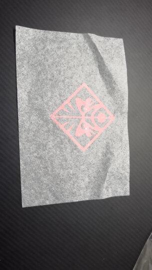 锐玛(EIRMAI) U40 单反镜头纸 无毛茬 单反擦镜纸 1本50张 显微镜医用 晒单图