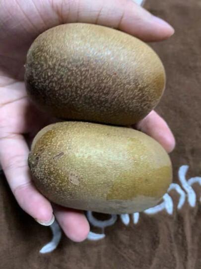 Zespri佳沛 新西兰绿奇异果 特大22-25个 原箱装 单果重约134-175g 水果礼盒 晒单图