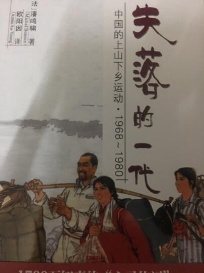 失落的一代:中国的上山下乡运动(1968-1980) 晒单图