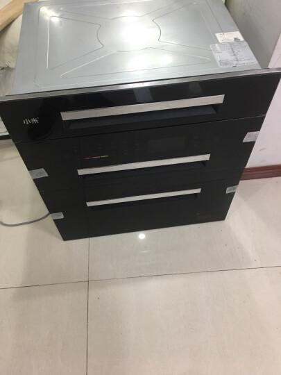 【限时五折1599】老板(Robam)家用大容量嵌入式消毒柜/碗柜ZTD100B-757 晒单图