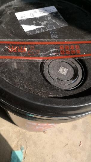 昆仑天威 柴油机油 15W-40 CF-4 16KG装 汽车大小保养 晒单图