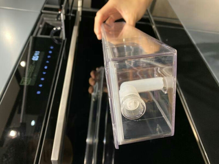 意大利daogrs M6s蒸箱嵌入式蒸烤箱一体机大容量智能家用蒸汽炉多功能二合一 搪瓷款 晒单图