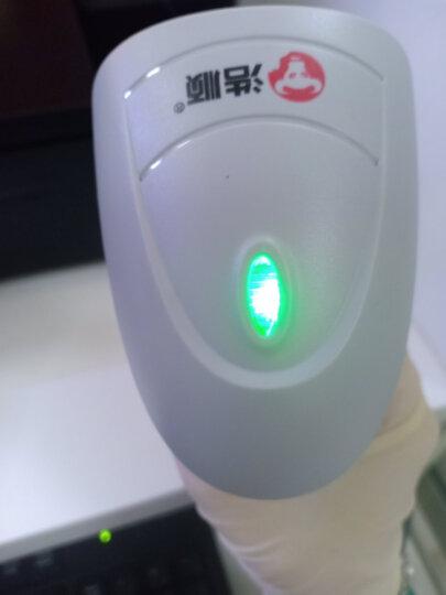 浩顺(Hysoon)扫描枪一维条码扫描枪 激光扫描枪适用超市餐饮快递服装等行业 晒单图