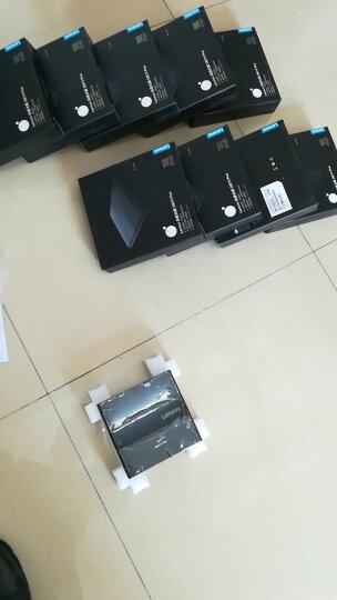 联想(Lenovo) 笔记本电脑外置光驱 DVD光驱刻录机 移动光驱USB外接光驱 晒单图