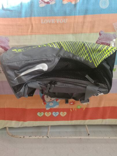 耐克(NIKE)运动包  桶包  旅行包 健身包 单肩包BA5335-010-065 50cm训练中桶包蓝5335-410 晒单图