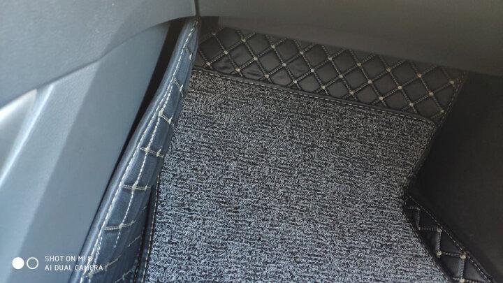 车丽友 专用于吉利帝豪13-17款/百万款全包围丝圈汽车脚垫 晒单图