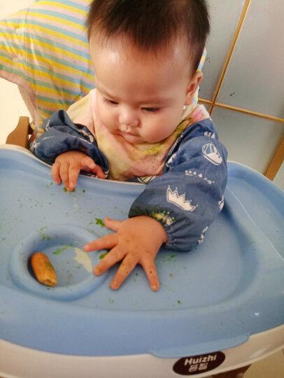 禾泱泱(Rivsea)宝宝零食婴幼儿进口磨牙棒饼干香蕉味165g(6-36个月适用) 晒单图
