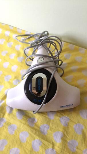 普沃达(pooda)除螨仪家用床上除螨虫吸尘器床铺紫外线杀菌机强力 R9s 晒单图