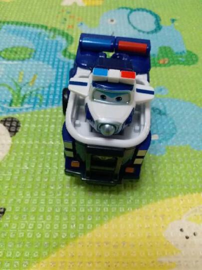 奥迪双钻(AULDEY)超级飞侠益智玩具车载具机器人-酷飞载具玩具赛车 男孩女孩玩具儿童节礼物 720313 晒单图