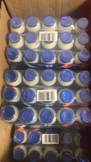 惠宜 乳酸菌 乳酸菌饮料 营养美味 【沃尔玛】 105ml*5瓶*3排 晒单图