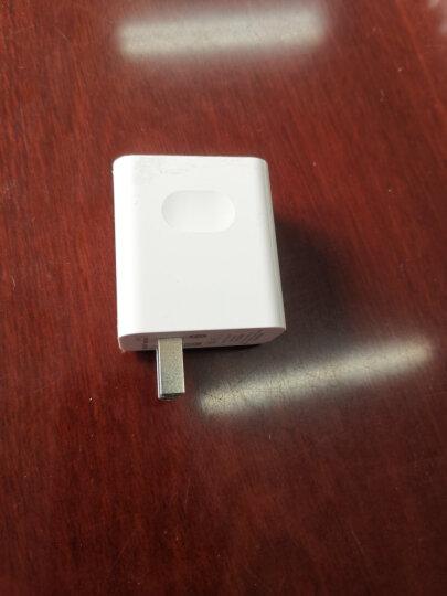 华为(HUAWEI)原装充电器/手机充电器/充电头 5V2A充电器 白色 适用于安卓类手机/平板 晒单图