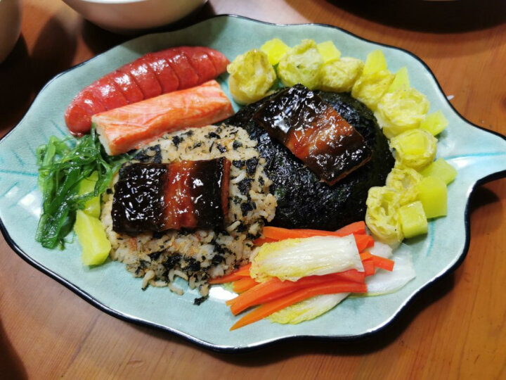 不倒翁黄蜂蜜芥末酱韩国进口原装沙拉酱炸鸡蘸酱265g 1瓶 晒单图