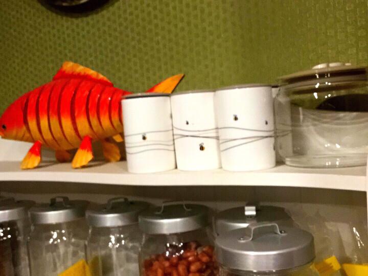 小熊(Bear)纳豆酸奶机 家用泡菜米酒机 玻璃双内胆陶瓷8分杯 SNJ-A15K1 晒单图