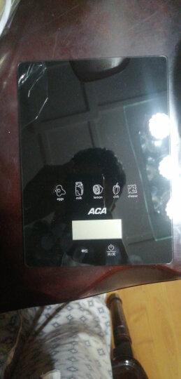 北美电器(ACA)电子厨房秤 电子称 烘焙秤AES-RG5A 晒单图