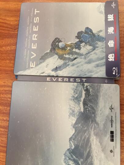 绝命海拔(丹麦进口铁盒限量版)(蓝光碟 BD50) (限量300套) 晒单图