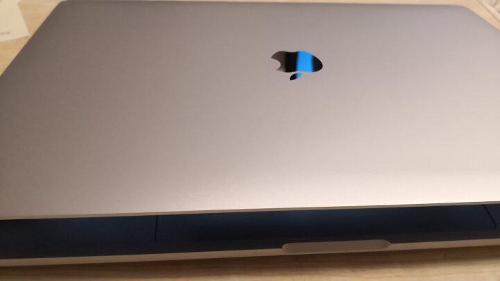 Apple MacBook Pro 13.3【无触控栏】Core i5 8G 256G SSD 银色 笔记本电脑 轻薄本 MPXU2CH/A 晒单图