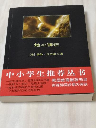 地心游记(中小学生推荐阅读) 晒单图