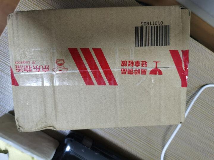 凡士林(Vaseline)润肤露 特润 无香精400ml(身体乳/润体乳)(新老包装随机发货) 晒单图