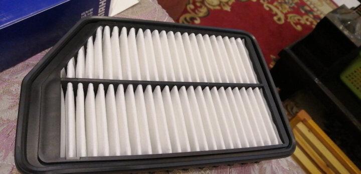 马勒(MAHLE)带碳空调滤清器|活性炭空调滤芯|空调格 新科鲁兹/威朗/昂科威/新英朗 晒单图