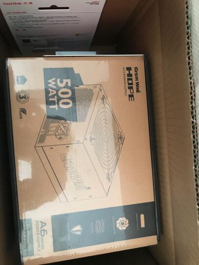 铭瑄(MAXSUN)GeForce GT 710重锤PLUS 64bit/D3 PCI-E 显卡/独显 晒单图