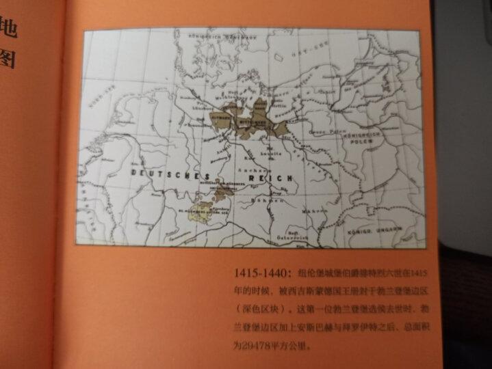 重订日本外史 晒单图