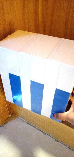 贝览得BLD一次性洗脸巾棉柔巾洁面巾40片精装加厚 晒单图