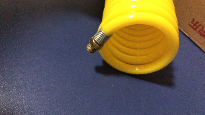 嘉西德 车载充气泵汽车充气泵金属双30缸直驱充气泵便携式高压汽车轮胎打气泵 300W大功率汽车充气泵 晒单图