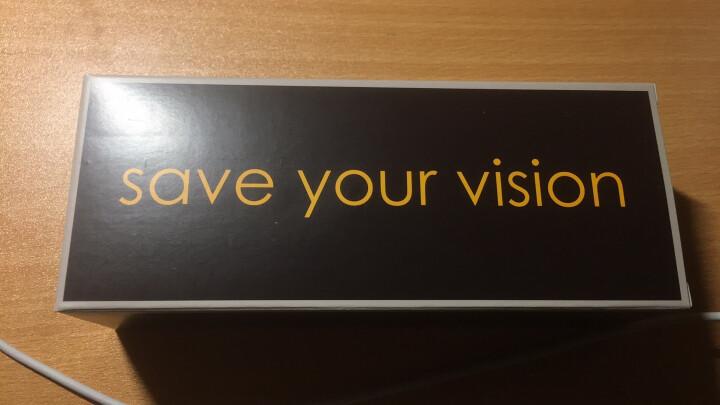 PRiSMA防蓝光眼镜 德国手机电脑专用防辐射眼镜 男士抗疲劳平光镜 防护眼镜办公护目镜女 FN709(PRO款) 蓝光阻隔率99% 晒单图