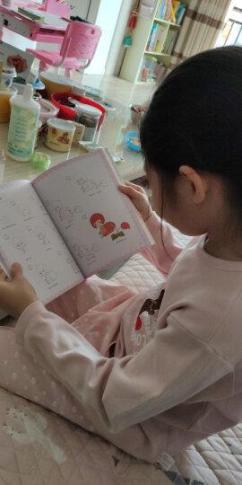 夏七酱的简笔画教程 晒单图