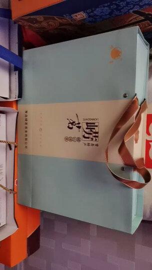 崂山绿茶2019新茶浓香豆香味耐泡崂山茶250g礼盒装山东青岛日照绿茶特产特级-支持货到付款 晒单图