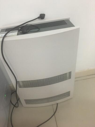 布鲁雅尔Blueair空气净化器303 家用办公卧室婴儿童房室内轻音 去除甲醛 除雾霾 除花粉 晒单图