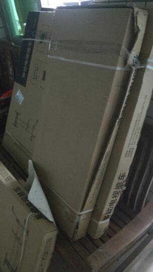 Brateck 移动电视支架电视推车落地电视机挂架电子白板架(37-70英寸) T1030T 晒单图