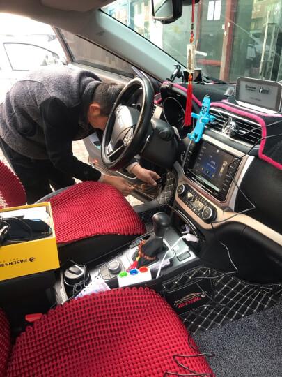 保速捷Z66行车记录仪可折叠中控台式流媒体后视镜高清无光夜视智能导航倒车影像电子狗远程停车监控一体机 升级版Z66+远程直播+3年免费流量+64G内存卡 晒单图