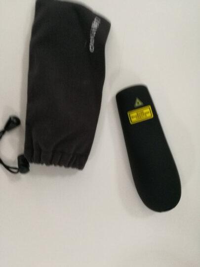 得力(deli)空中鼠标飞鼠 可充电激光翻页笔 教师专用PPT课件无线演示器 机顶盒鼠标遥控器 红光2803 晒单图