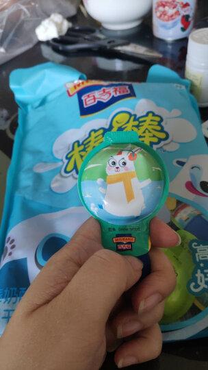 【JD快递】百吉福棒棒奶酪棒500g儿童奶酪健康零食芝士多口味选择(25支装) 混合水果味 晒单图
