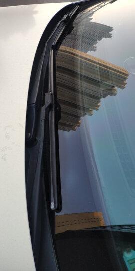 海拉(HELLA) 全效汽车/家居浓缩玻璃水/雨刮/雨刷精/泡腾片/玻璃清洁剂 高效清洁剂 1片装 晒单图