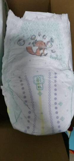 gb好孩子 婴儿湿巾 宝宝湿纸巾 一次性洗脸巾 儿童湿用抽纸擦脸巾 橄榄杀菌滋养湿巾80片*8包(带盖) 晒单图