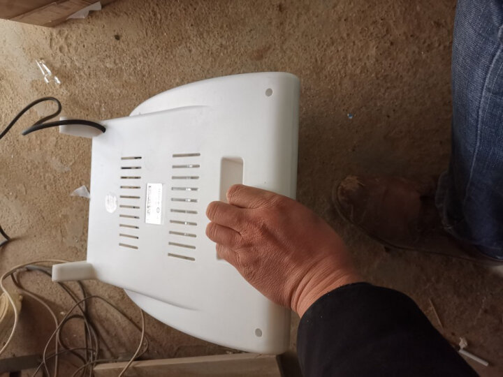 赛亿(Shinee)取暖器 电暖器 电暖气 小太阳家用 节能省电 办公卧室 台立式静音迷你烤火炉加热器QH-1000A 晒单图