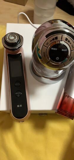 雅萌(YAMAN) 美容器 气穴溶脂 美体塑腰 家用Spa仪 日本美容仪 HRF-2PZ 晒单图