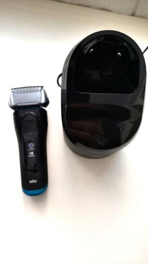 博朗(BRAUN)电动剃须刀5系 干湿两用全身水洗 往复式三刀头刮胡刀 5050cc 晒单图