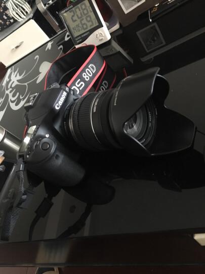品胜LP-E6N数码单反相机电池For佳能7D6D60D70D80D 5D3 5D4 6D2 7D2 晒单图