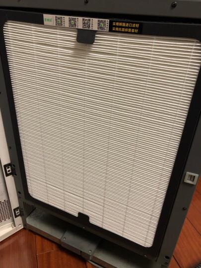 思博润(SBREL)适用布鲁雅尔Blueair空气净化器过滤网 smokestop滤芯201 203 270E 303 300型超惠(韩国滤纸) 晒单图