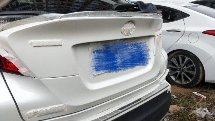 3M 汽车蜡水晶蜡 白车修复蜡 PN39568 浅色车专用280克 含打蜡海绵白车蜡新车蜡去污划痕抛光棕榈蜡汽车用品 晒单图